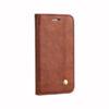 SENSO CLASSIC STAND BOOK SAMSUNG A6 PLUS brown