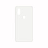 MUVIT TPU CRYSTAL SOFT HUAWEI P20 LITE 2019 trans backcover